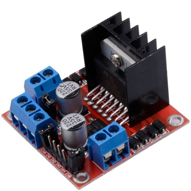 10 Best Stepper Motor Drive Controllers