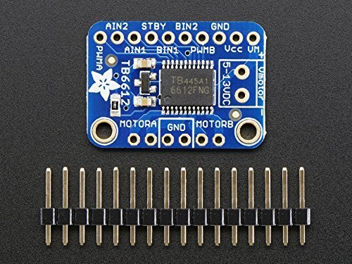 10 Best Stepper Motor Drivers (3)