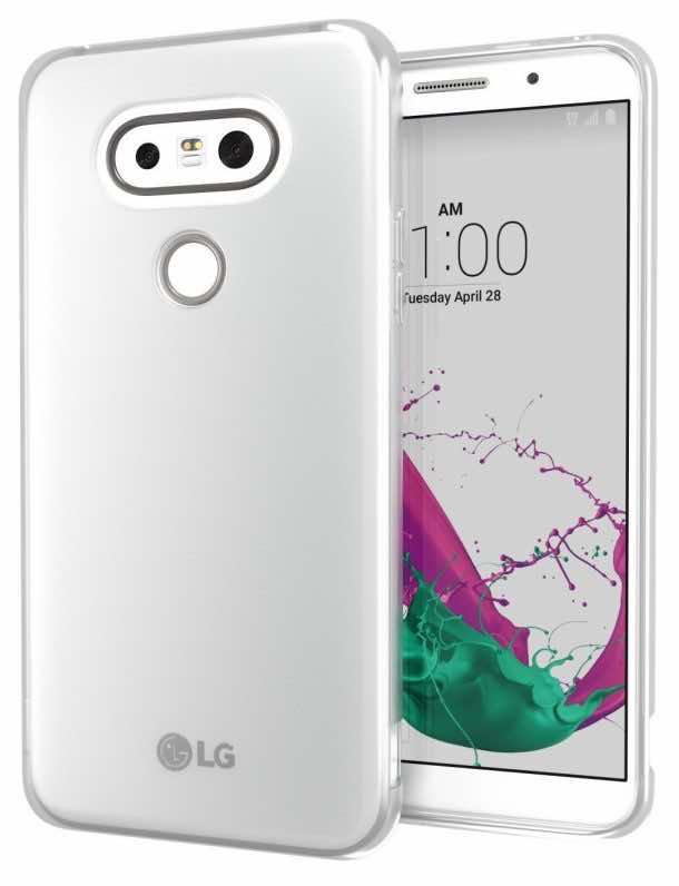 10 Best cases for LG G5 (2)