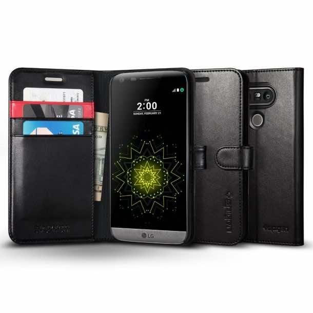 10 Best cases for LG G5 (6)
