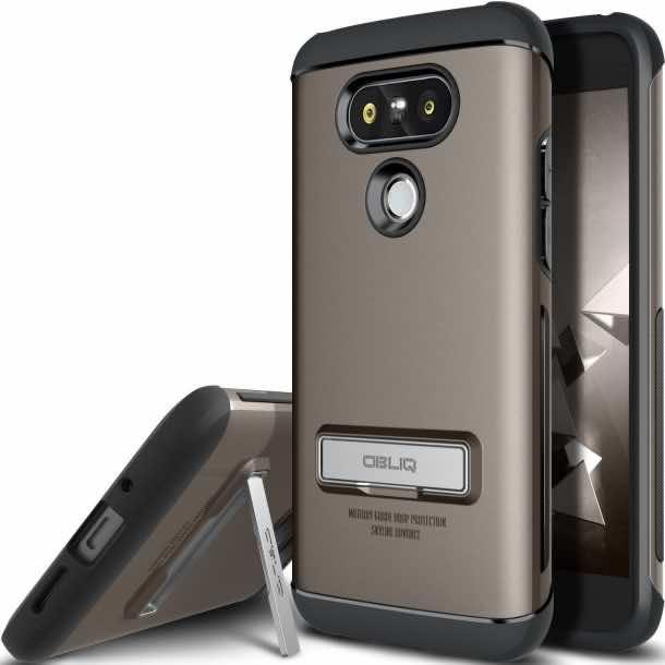 10 Best cases for LG G5 (7)
