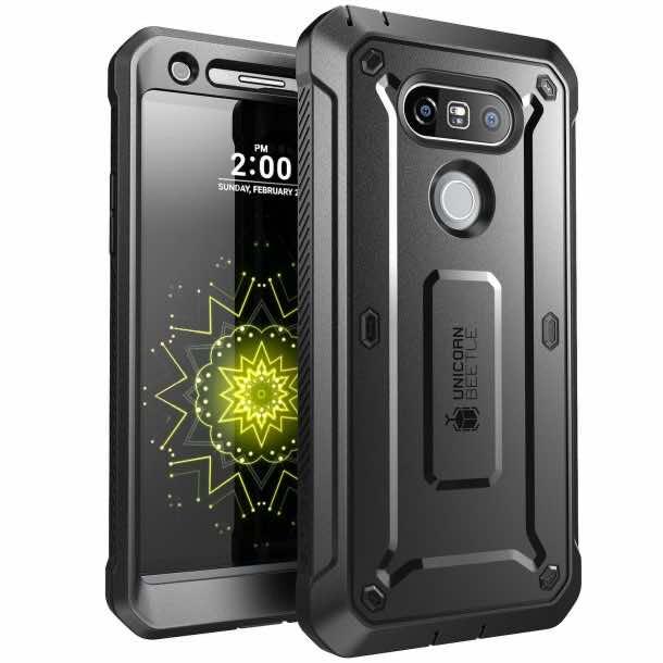 10 Best cases for LG G5 (8)