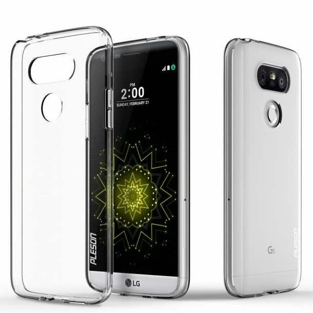 10 Best cases for LG G5 (9)