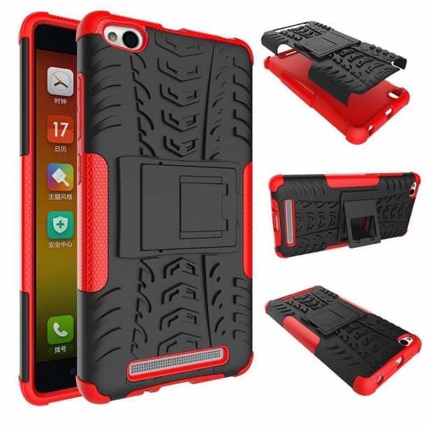 10 Best cases for Xiaomi Redmi 3 (4)