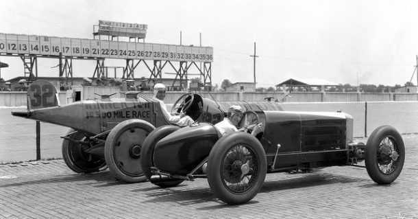 100 Years Of The Indy Car Aerodynamics_Image 6