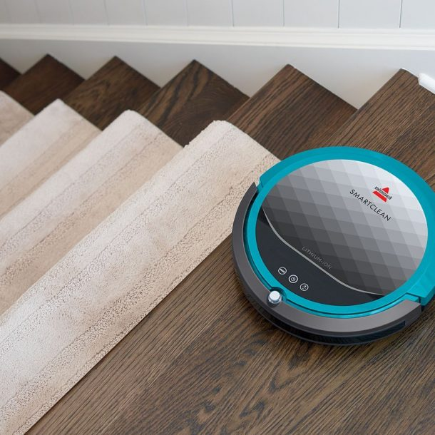 5 High Tech Gadgets That Help To Keep Your House Clean_Image 1_Bissell