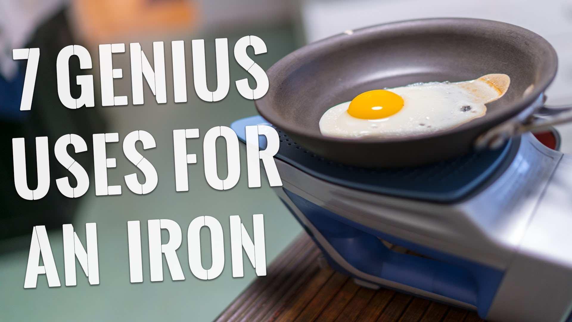 7 genius uses