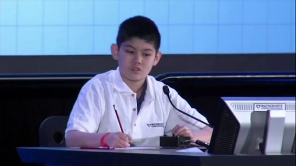7th Grader Divides 999,999,999 By 32 In Seconds, Wins U.S. Math Bee_Image 2