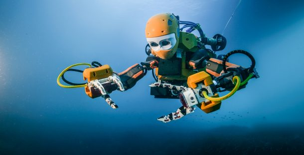A Treasure-Hunting Ocean Robot On Hunt For Sunken Fortune_Image 2