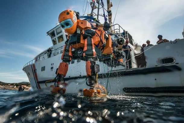 A Treasure-Hunting Ocean Robot On Hunt For Sunken Fortune_Image 3
