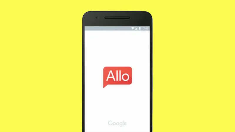 All google messaging app