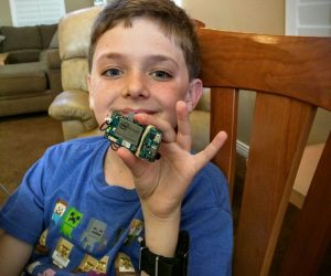 Awesome Dad Builds DIY Artificial Pancreas for His Diabetic Son_Image 1
