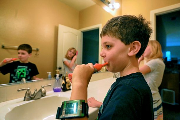Awesome Dad Builds DIY Artificial Pancreas for His Diabetic Son_Image 6