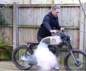 Bike Mine Kickstarter