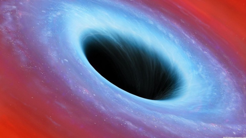 Black holes in universe