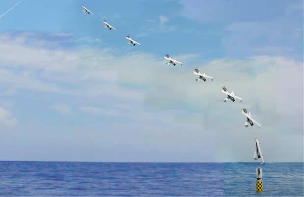 Blackwing drones2