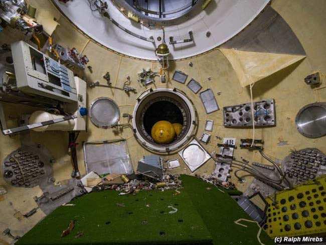 Buran Space Shuttle Facility6