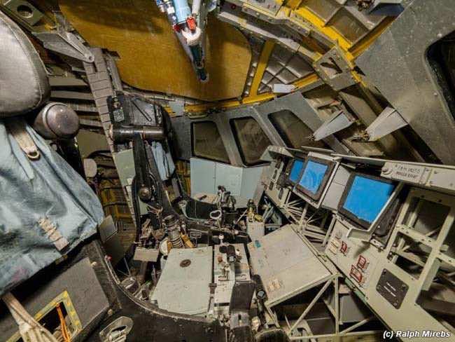 Buran Space Shuttle Facility7