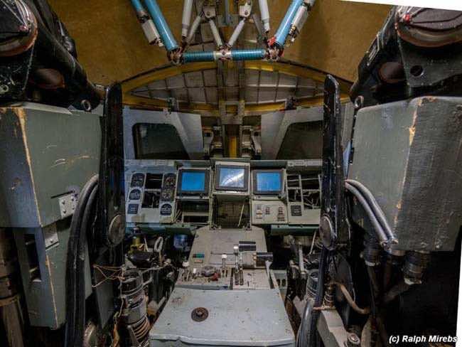 Buran Space Shuttle Facility8