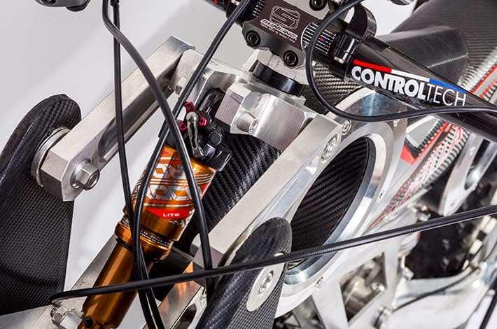 Carbon e-bike3