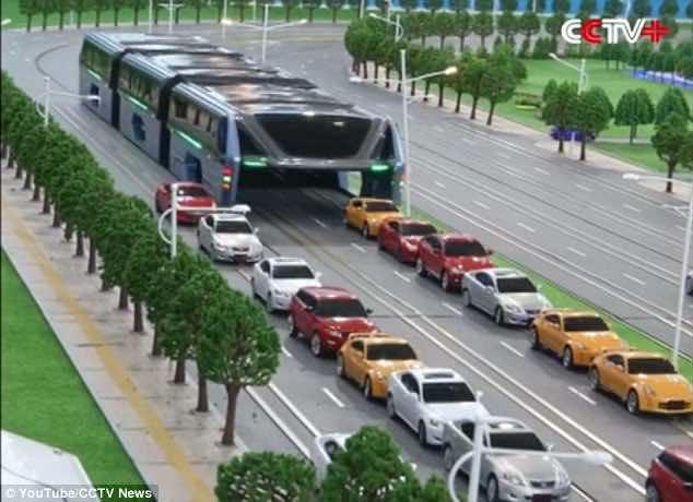 China autobús gay