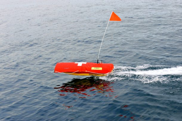 EMILY Robot Is A Lifeguard Sent From Helicopter For Those In Peril On The Sea_Image 4