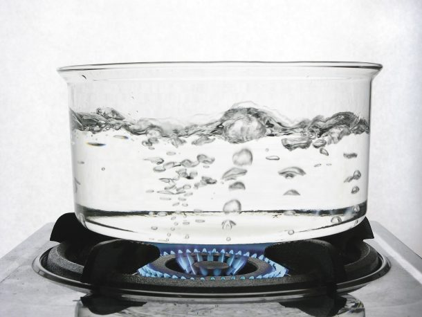 Engineers find a New Efficient Way of Boiling Water_Image 1