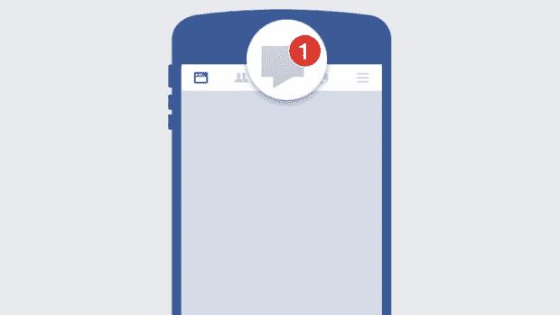 Facebook hidden messages3