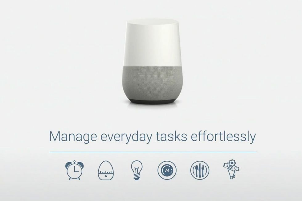 Game On Echo! Google Home Introduced As Home Assistant_Image 1
