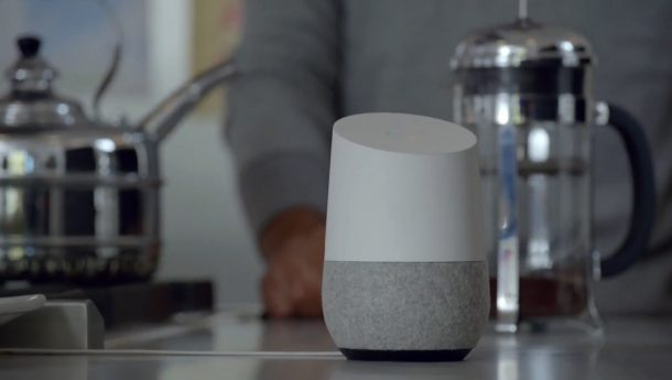 Game On Echo! Google Home Introduced As Home Assistant_Image 2