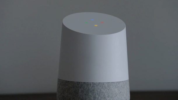 Game On Echo! Google Home Introduced As Home Assistant_Image 3