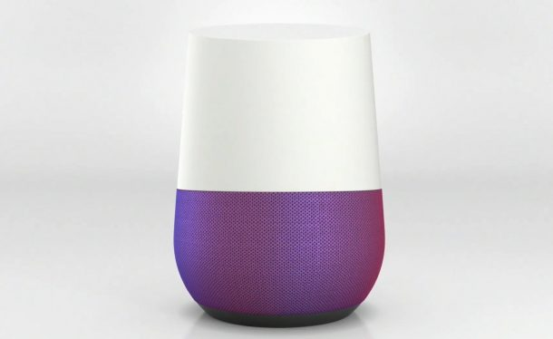 Game On Echo! Google Home Introduced As Home Assistant_Image 5