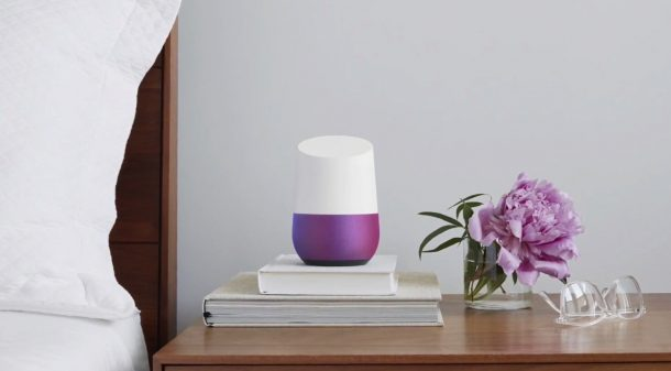 Game On Echo! Google Home Introduced As Home Assistant_Image 6