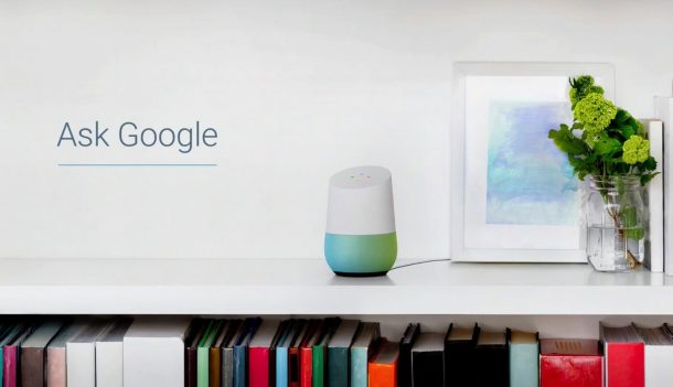 Game On Echo! Google Home Introduced As Home Assistant_Image 7