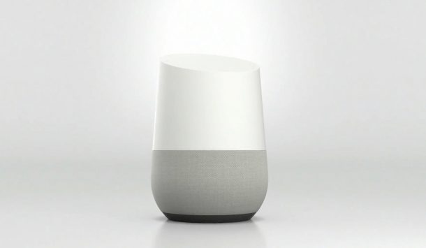 Game On Echo! Google Home Introduced As Home Assistant_Image 8