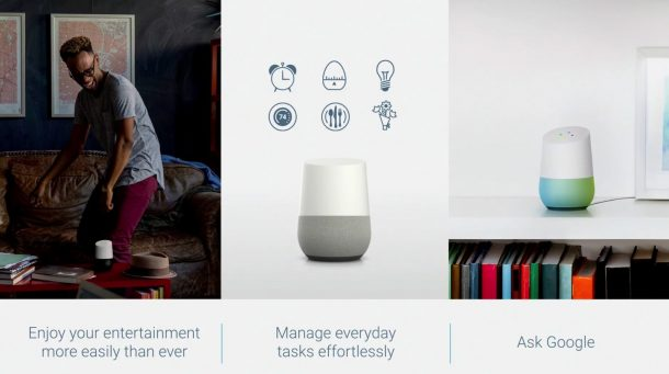 Game On Echo! Google Home Introduced As Home Assistant_Image 9