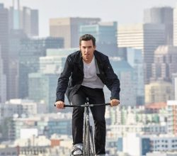 Google's Project Jacquard Incorporates Wearable Technology Into Levi's Trucker Denim Jacket For Urban Cyclists_Image 14