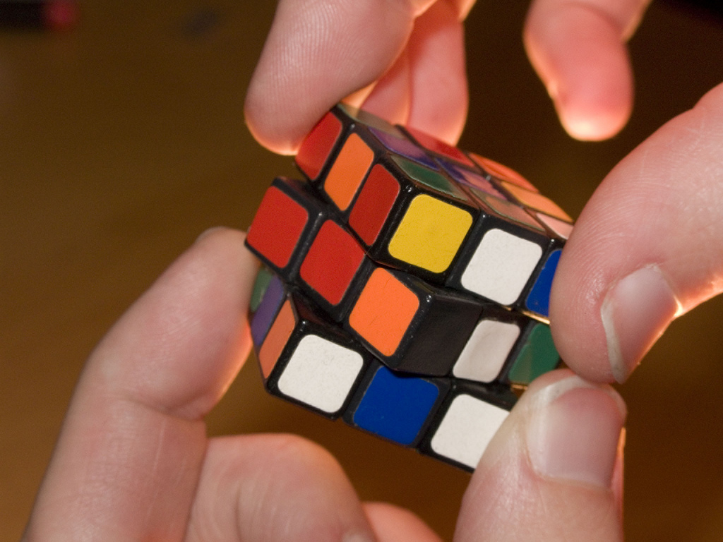 Heres The Secret To Solving The Rubik's Cube In Under 5 Seconds_Image 2