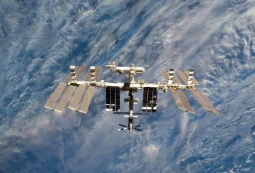 International Space Station Completes It's 100,000th Orbit Of The Earth