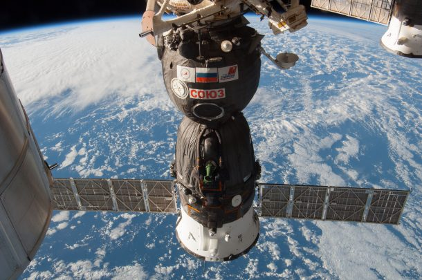 ISS completes 100 000th orbit of Earth mission control_Image 4