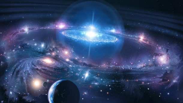 It takes Less than Four Minutes To Explain The Universe_