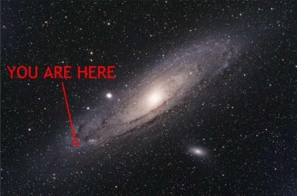 It takes Less than Four Minutes To Explain The Universe_Image 1