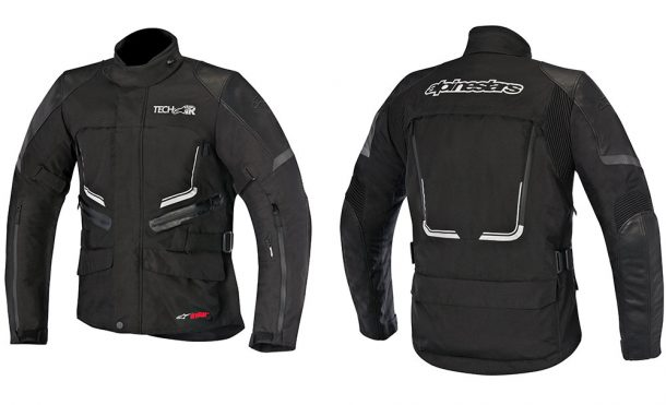 Motorcycle Racers Given A Second Chance At Life With The High-Tech Wearable Motorcycle Airbag _Image 3