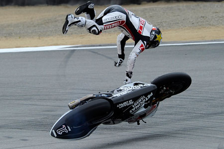 Motorcycle Racers Given A Second Chance At Life With The High-Tech Wearable Motorcycle Airbag _Image 4