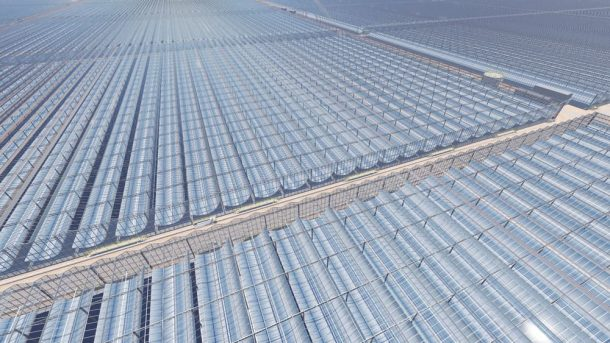 One Of The World's Largest Solar Plants To Be Used To Produce ... Oil_Image 4