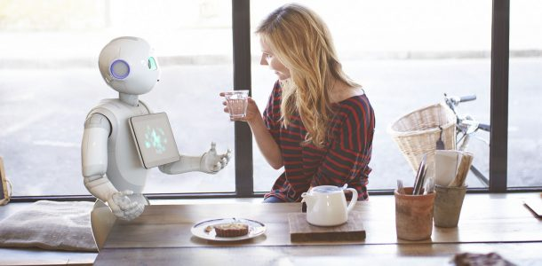 Pepper The Robot Is Now A Pizza Hut Cashier_Image 3