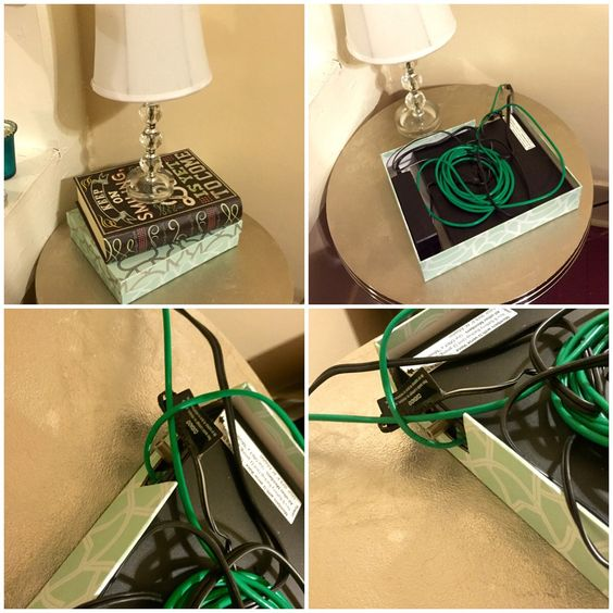 DIY Hide the Ugly Router