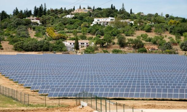 Portugal Powered By Renewable Energy Sources Four Days Straight_Image 1