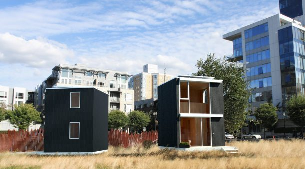 Rotating Tiny House In Portland Soaks Up Sunshine All Day Long_Image 3