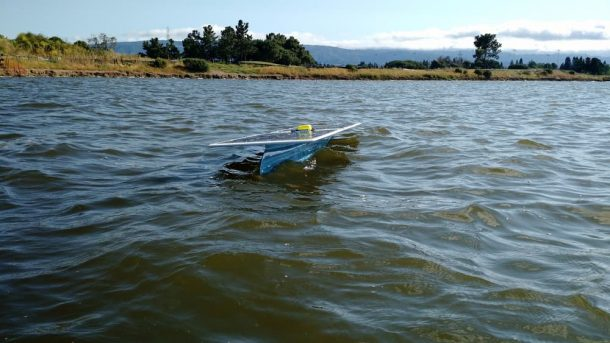Solar-Powered Autonomous Boat Ready To Make 2,000 Mile Ocean Voyage_Image 10